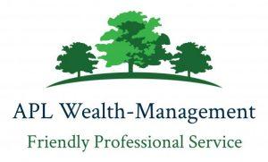 APL Wealth Management Ltd Logo